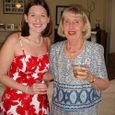 Megan and Aunt June