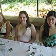 Kristen, Hannah and Natacha