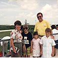 Cape Canaveral 1989