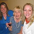 Kristene, Aunt June and Michelle