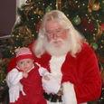I'm down with Santa