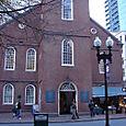 Olde Meeting House