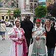 The Festival of San Isidro