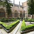 The Cathedral of Segovia