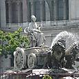 Fountain of Cibeles