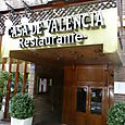 The Cafe Valencia