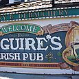 McGuire's Irish Pub