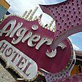 The Algiers Motel